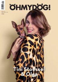 News de Tini Stoessel