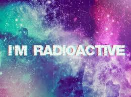 Imagine Dragons  / Radioactive (2012)