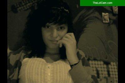 """Princesse Algerienne ("""")"""