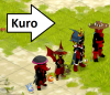 Team Kuro