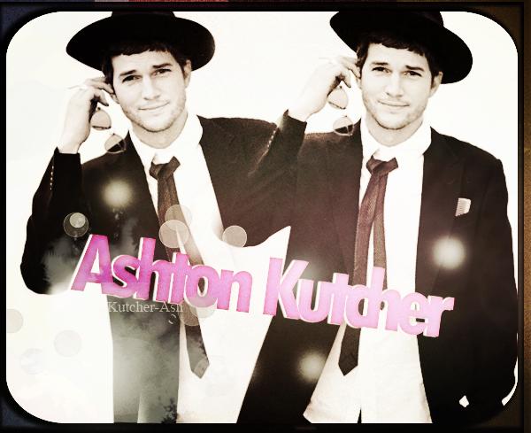 . Kutcher-Ash.sky' ♦ L'une des premières et meilleures source sur l'acteur Ashton Kutcher. .