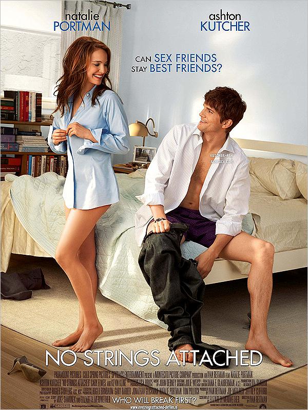 """.  Découvrez ou redécouvrez le film « Sex Friends » sur Kutcher-Ash.skyrock.com !  Réalisé par Ivan Reitman  - Avec Ashton Kutcher, Natalie Portman, Ludacris, Lake Bell, etc...- Comédie, romantique.  .  Entre """"Sex Friends"""", il faut respecter quelques règles de base : Ne jamais s'offrir de cadeaux. Ne pas dîner en tête à tête. Accepter la concurrence. Oublier le mot """"chéri(e)"""". Toujours partir avant le petit-déjeuner. Et surtout, ne jamais tomber amoureux ! Est-ce bien clair pour Emma et Adam ?  .  Date de sortie au cinéma : 16 février 2011       Date de sortie en DVD : 16 juin 2011   - Crédit : Cet article a été inspiré des skyblogs AmberHeard.skyrock.com et HeardAmber.skyrock.com et Allociné - Cet article est en colaboration avec le blog source Natalie-Portman.skyrock.com, qui est partenaire avec le blog. ."""