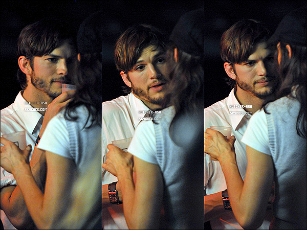 . 04/05/12 : A. était à l'évènement 'Maxim Derby Eve' au Mellwood Arts & Entertainment Center dans Louisville à Kentucky. Je trouve Ashton super sexy, *_* il est juste magnifique. Admirez-le !Plus découvrez une photo datant du matin un peu plus tôt ! .