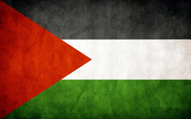 Palestine Vaincra !