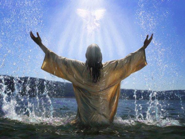 Baptisés dans un seul Esprit