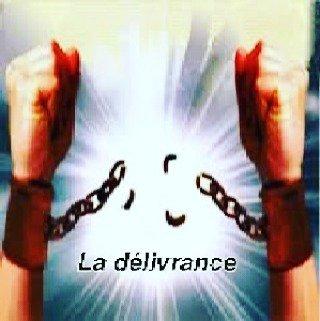 Recevoir la Délivrance de Dieu