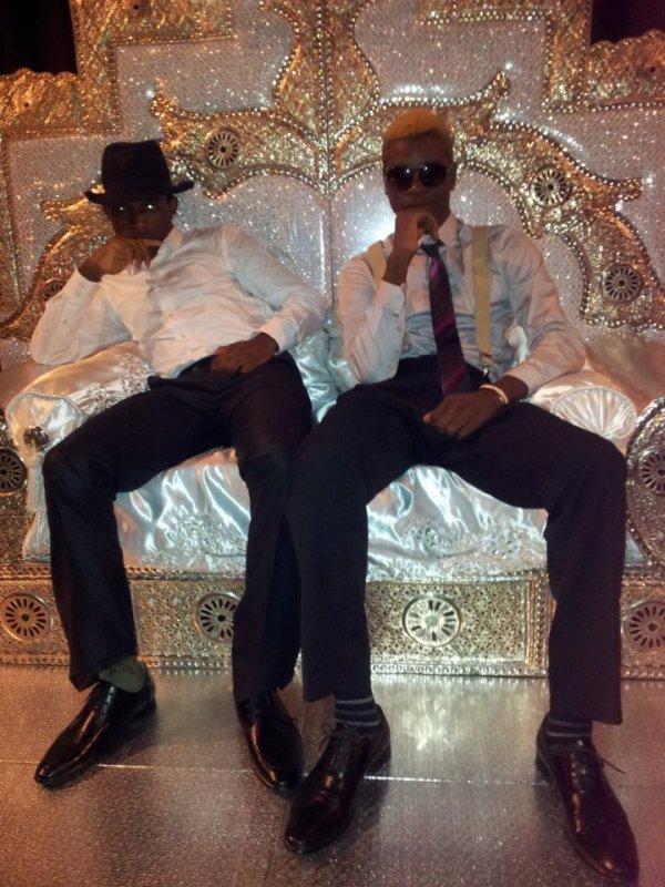 Tony Alfredo et son Chapeau Magique