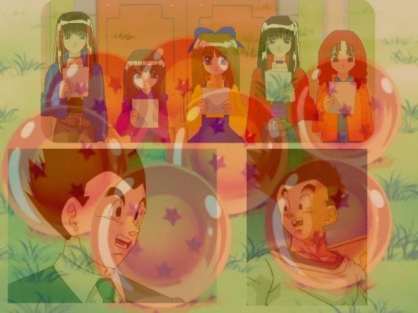 Chapitre 22 : A la recherche des bolles de cristal