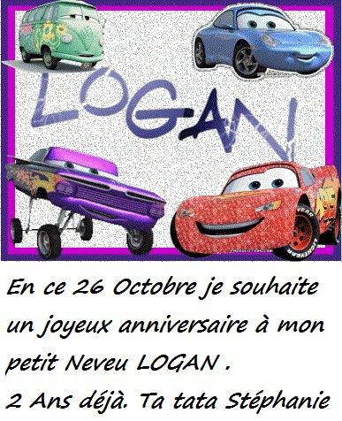26 Octobre Je Souhaite Un Joyeux Anniversaire à Mon Petit Neveu