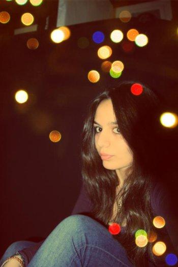 Ma meilleure amie :) <3