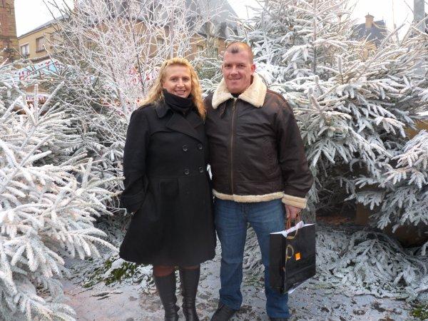 me voici moi & ma femme