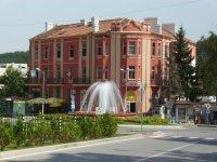 voici BANKIA en BULGARIE