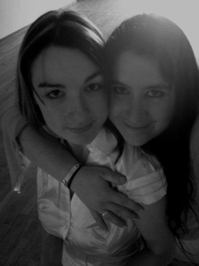 foto de ma chérie et moi