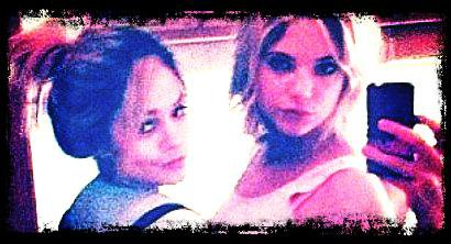 "Vanessa et Ashley parlent de ""Spring Breakers""!"