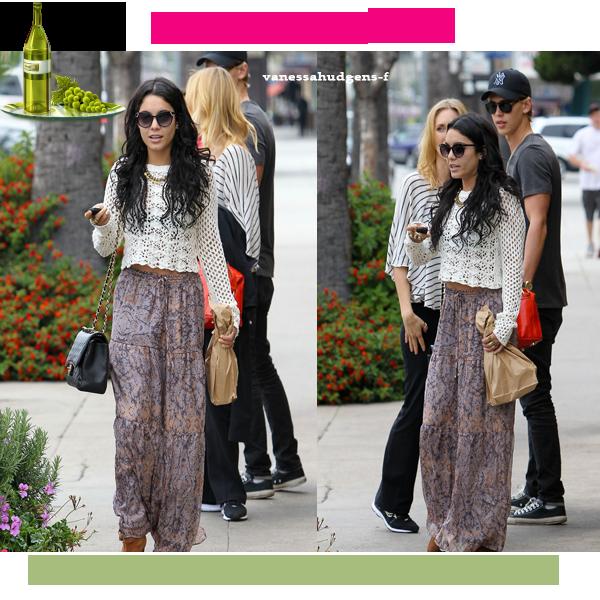Ce 24-03-2012 Nouvelles photos de Vanessa Hudgens et Austin Butler!