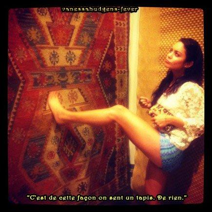 Ce Mercredi 27 Juin 2012::: Vanessa et son beau aperçu allant à leur cours de yoga!(+) Vanessa aperçu à Hollywood pour un RDV d'affaire(+) Photo personnelle