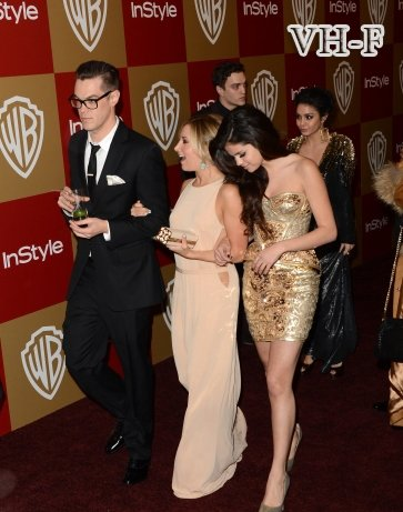 After-Party warner bros