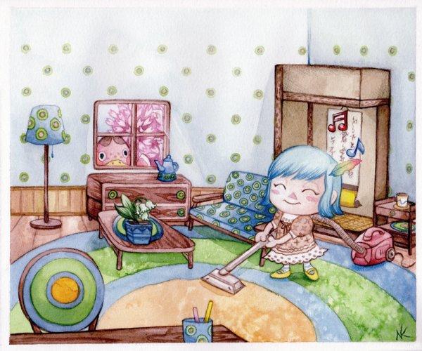 blog de tatilili page 10 animal crossing 3ds astuce. Black Bedroom Furniture Sets. Home Design Ideas