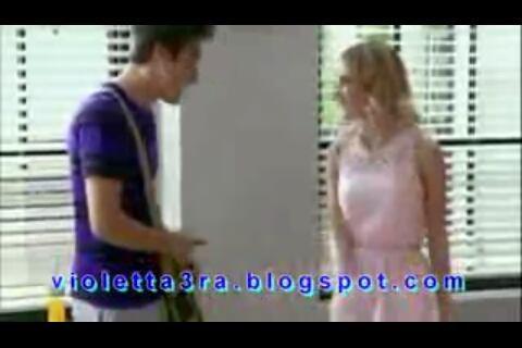 Leonetta épisode 5