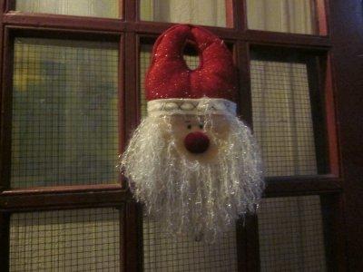 Heure de la lettre au Père Noël