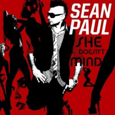 sean paul she doesn't mind