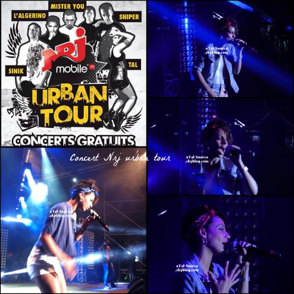 tal concert