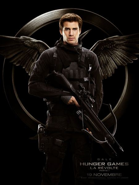Affiche Gale