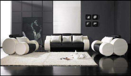 Appartement de Nina