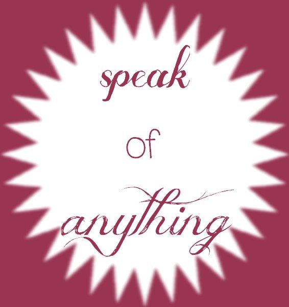 speak-of-Anything
