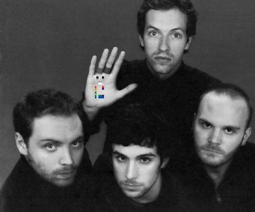 All about Coldplay ❤