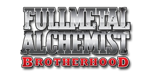 Full metal alchemist - brotherhood