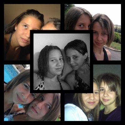Océane & Charline ♥