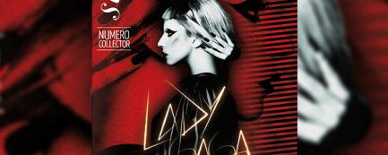 Lady Gaga - Styx Magazine