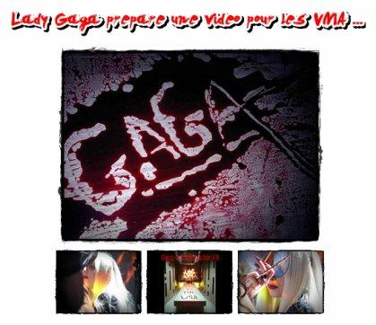 Lady gaga apperçu a New York +  Lady Gaga au concert de Britney Spears  !