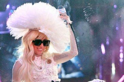Lady Gaga - son troisième album et une tournée !