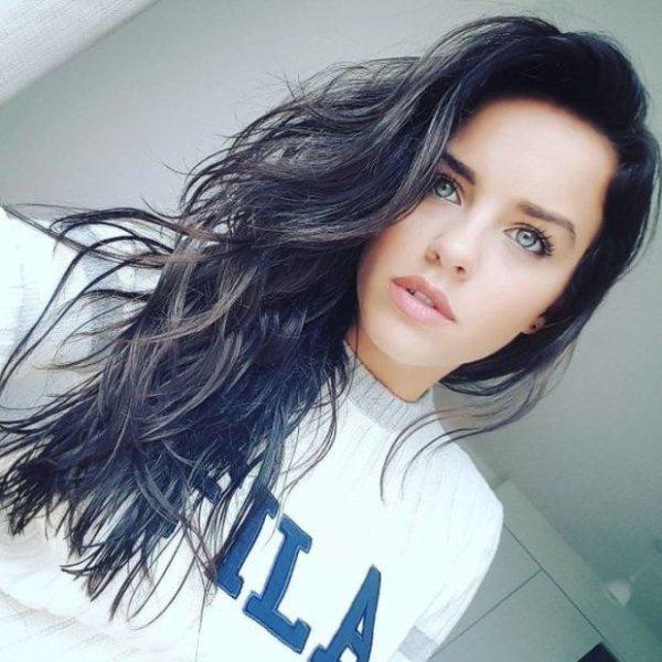 RP Avengers_ Kelya Stark/ Elizabeth Selvig