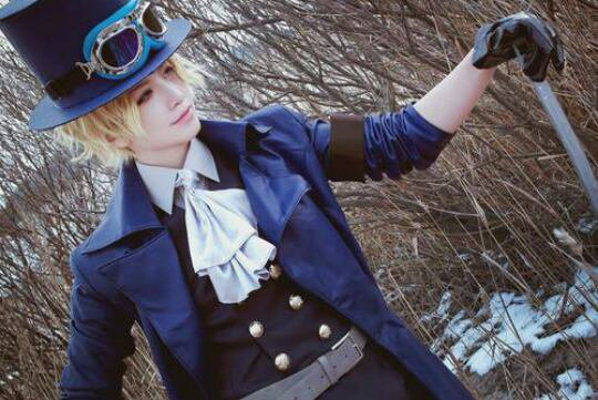 Cosplay ☆ One Piece