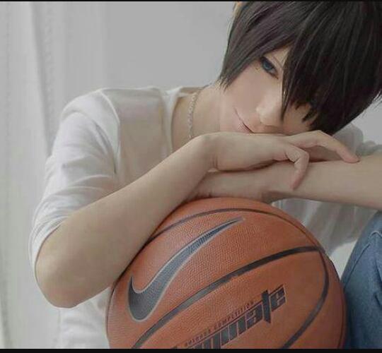 Cosplay ☆ Kuroko no Basket