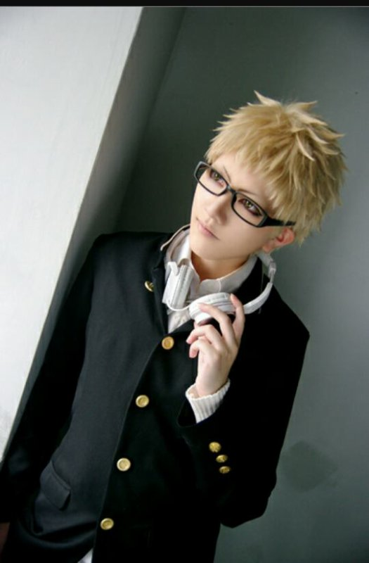 Cosplay ☆ Haikyuu