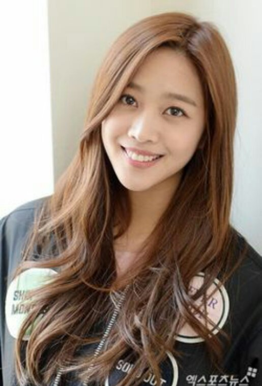 RP Kpop_ Byun Hana
