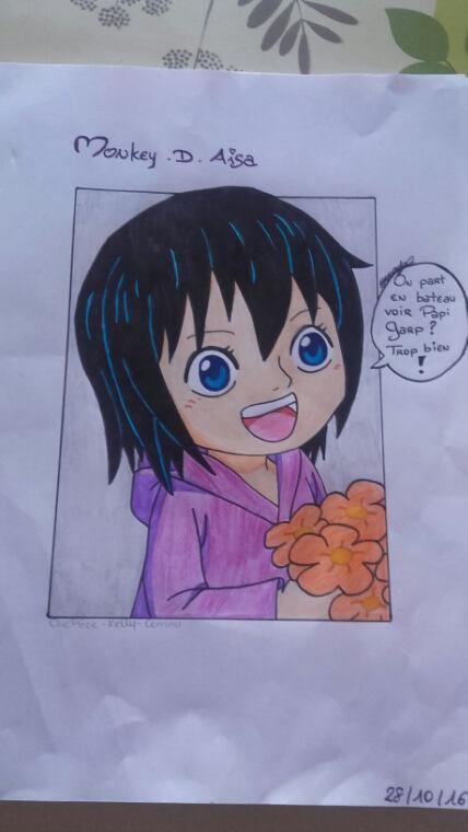 New Draw ♡