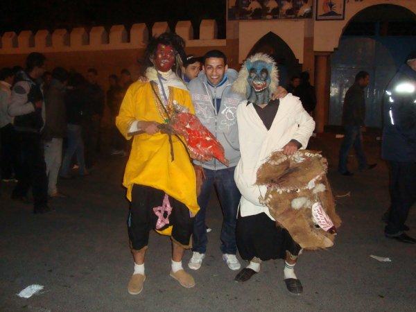 carnaval imachar