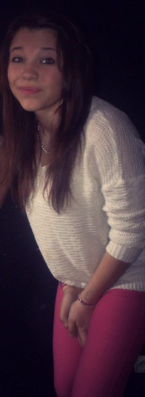 Tiffaine :$♥.