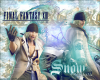 FINAL FANTASY XIII Original Soundtrack / Snow's Theme (2010)