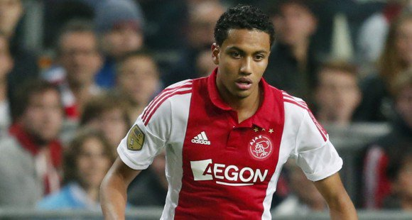 Jaïro Riedewald (Pays-Bas / Ajax Amsterdam)