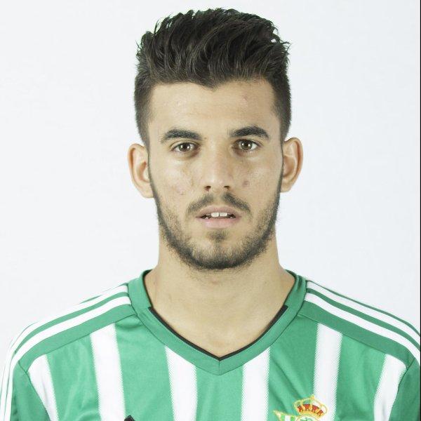 Dani Ceballos (Espagne / Bétis Séville)
