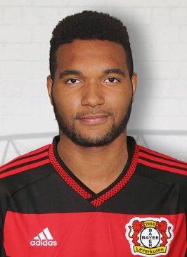 Jonathan Tah (Allemagne / Bayer Leverkusen)