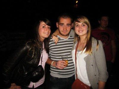 Christelle, Moi & Cécile