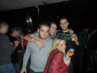Moi, Geo, Timo & Virg