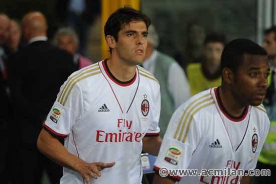 Torino 2-2 Milan AC